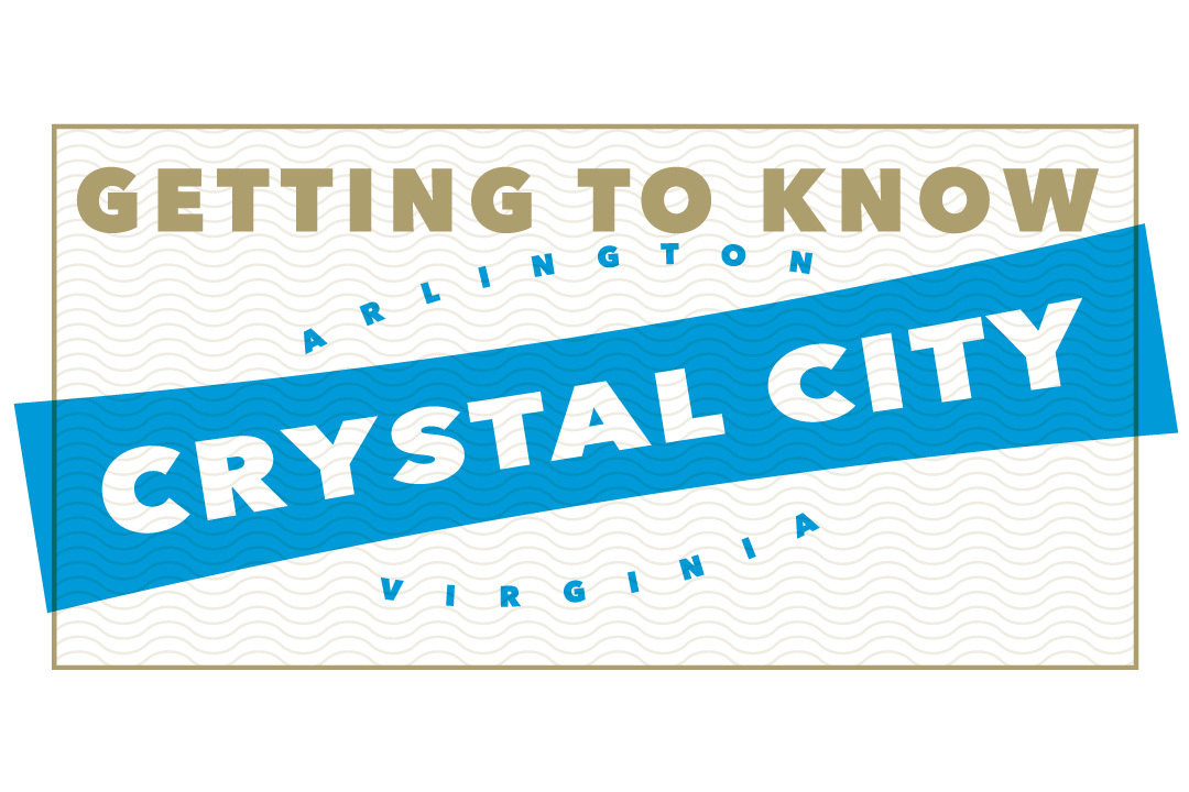 Getting to Know Crystal City