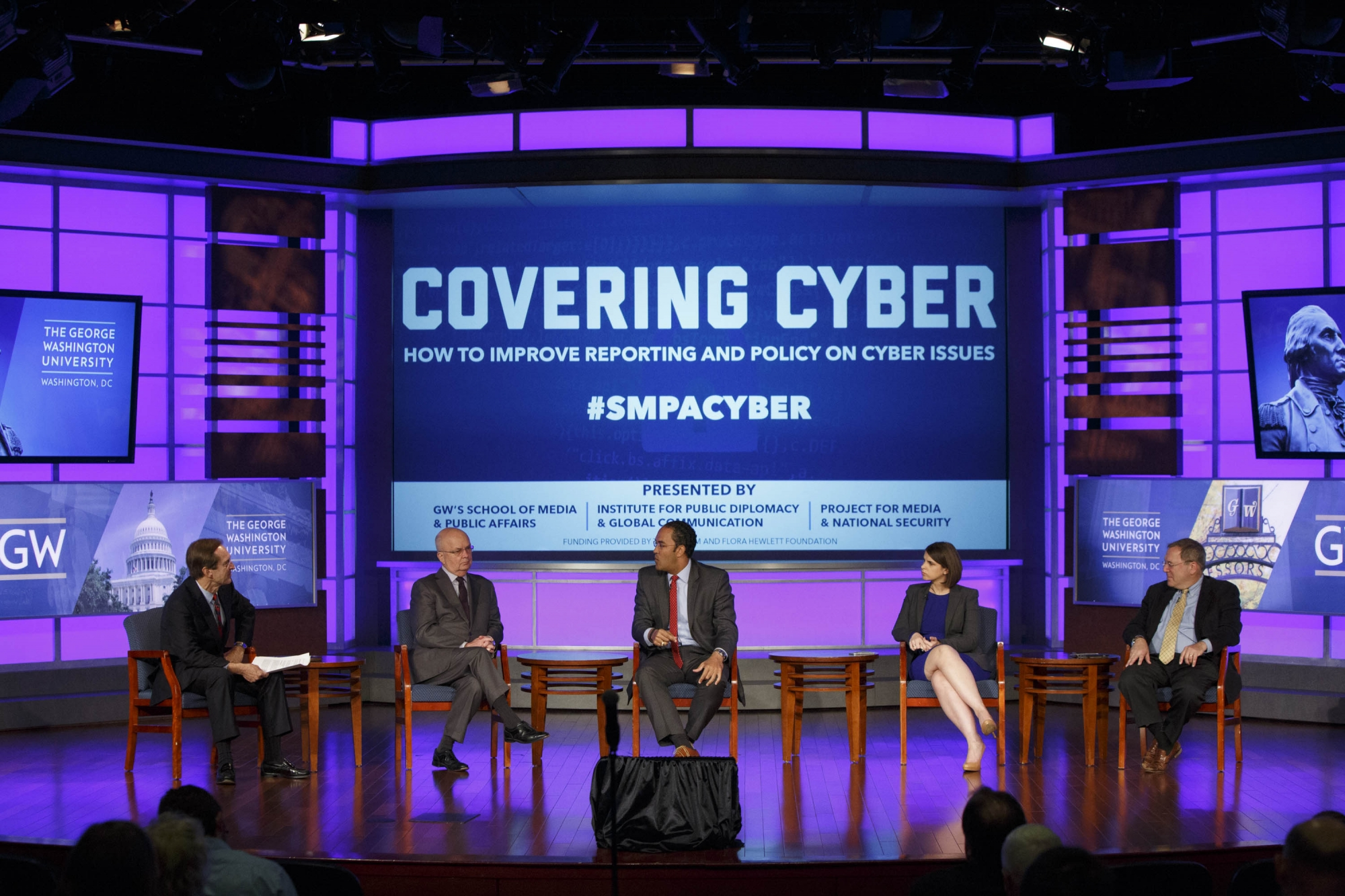 covering cyber
