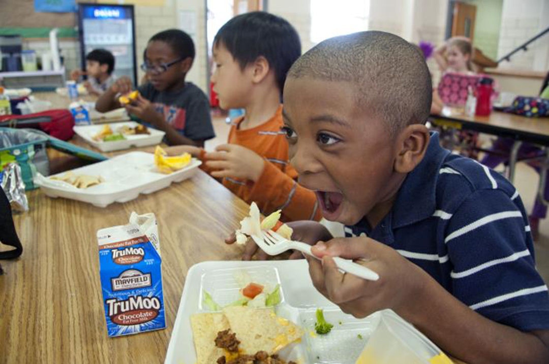 Children's Health Problems Stem from 'A Soup of Exposures ...