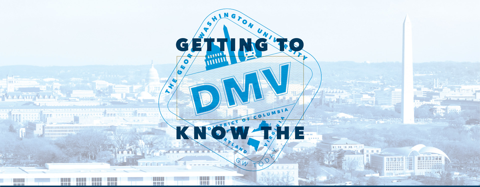 Getting to Know the DMV