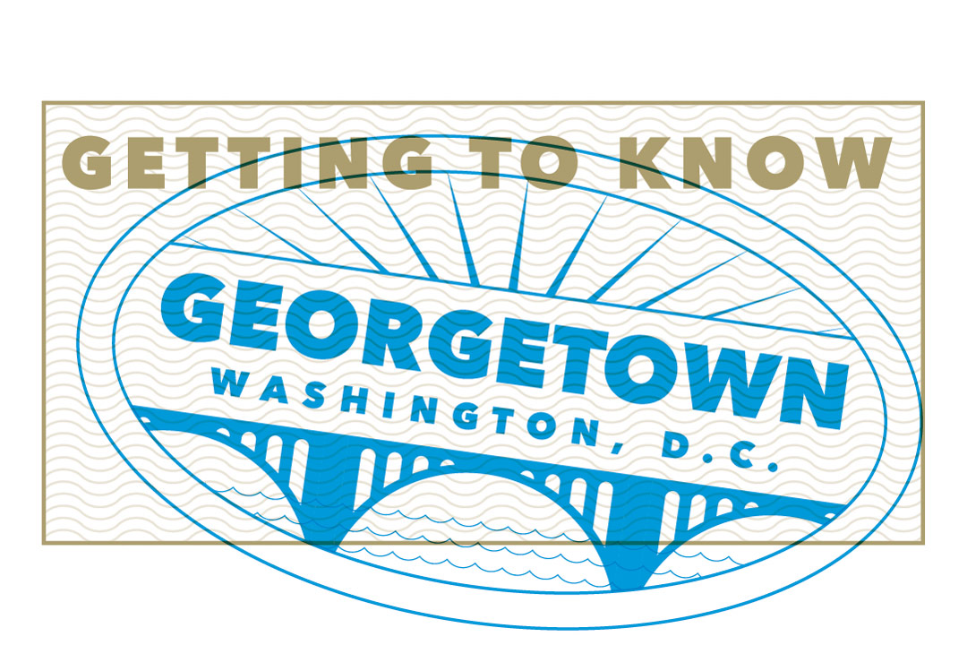 Getting to Know Georgetown