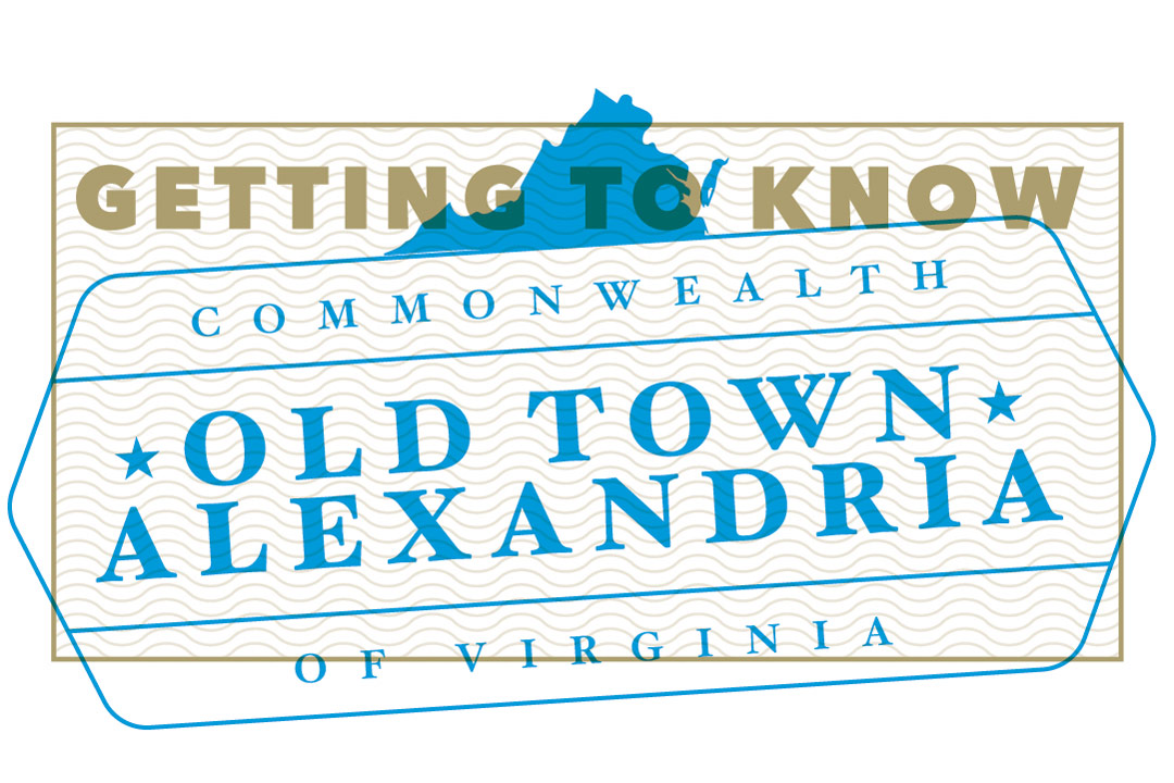 Getting to Know Old Town Alexandria
