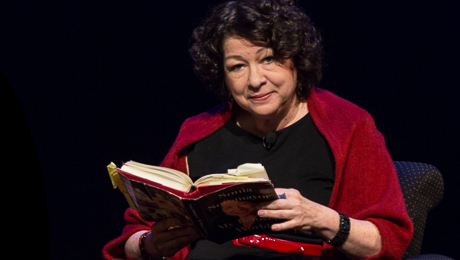 Justice Sonia Sotomayor Book