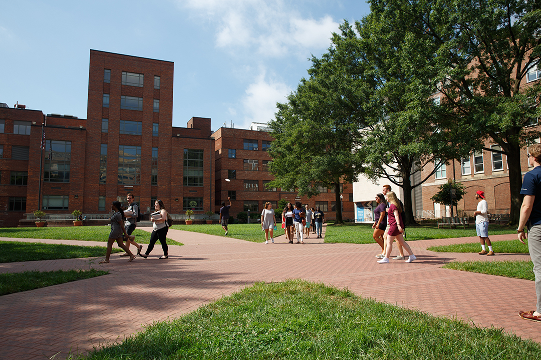 $10 Million in Campus Improvements Coming This Summer