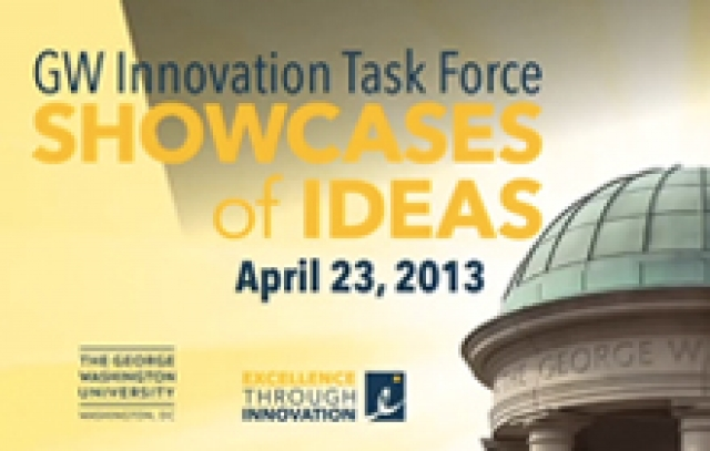 ITF Showcase of Ideas