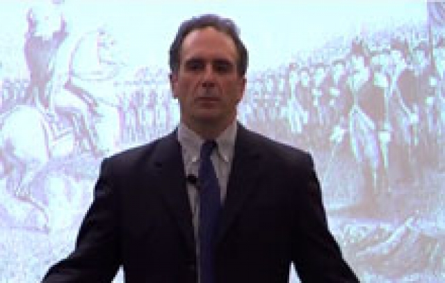 Third Annual GW Lecture