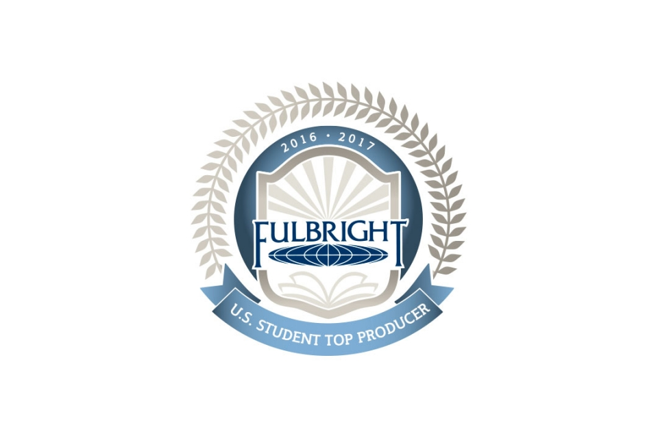 fulbright award