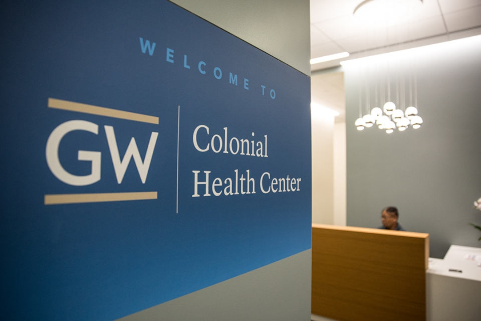 Colonial Health Center