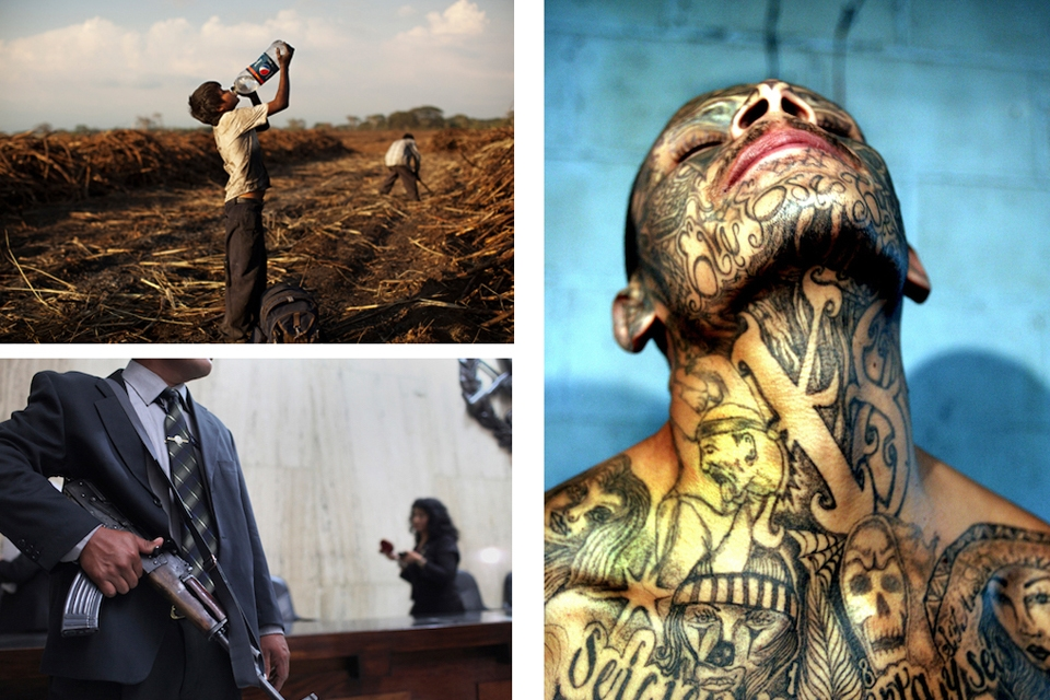 Corcoran Building will offer public hours for a photography exhibition on Guatemalan migrants.