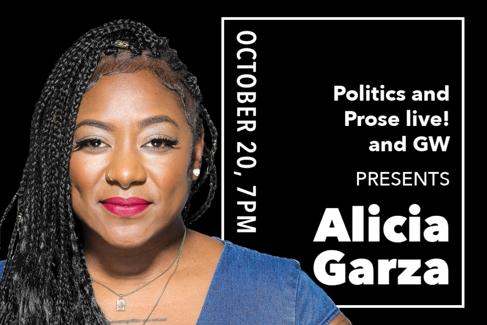 image of Alicia Garza