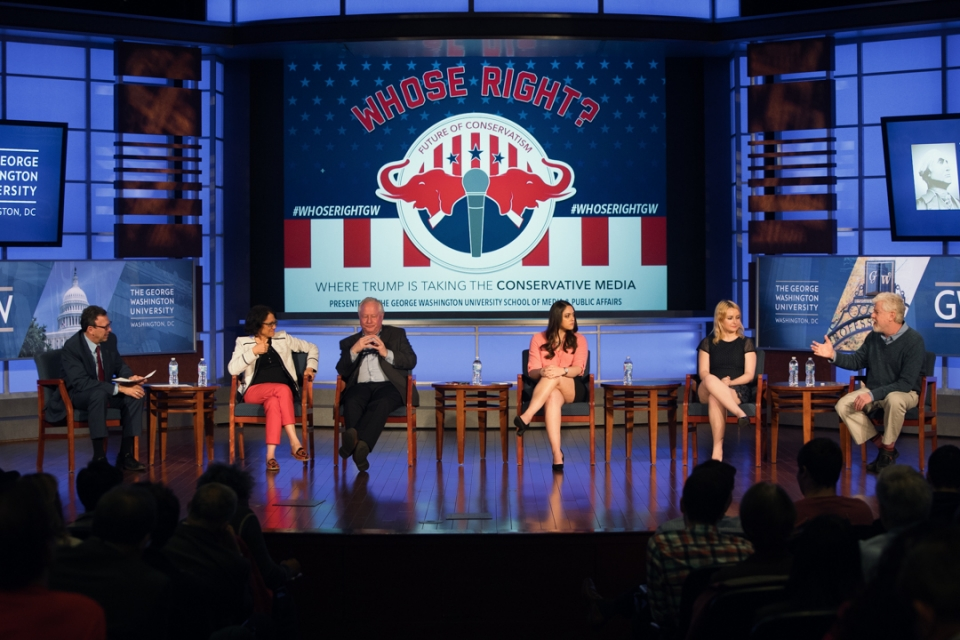 SMPA panel on conservative media