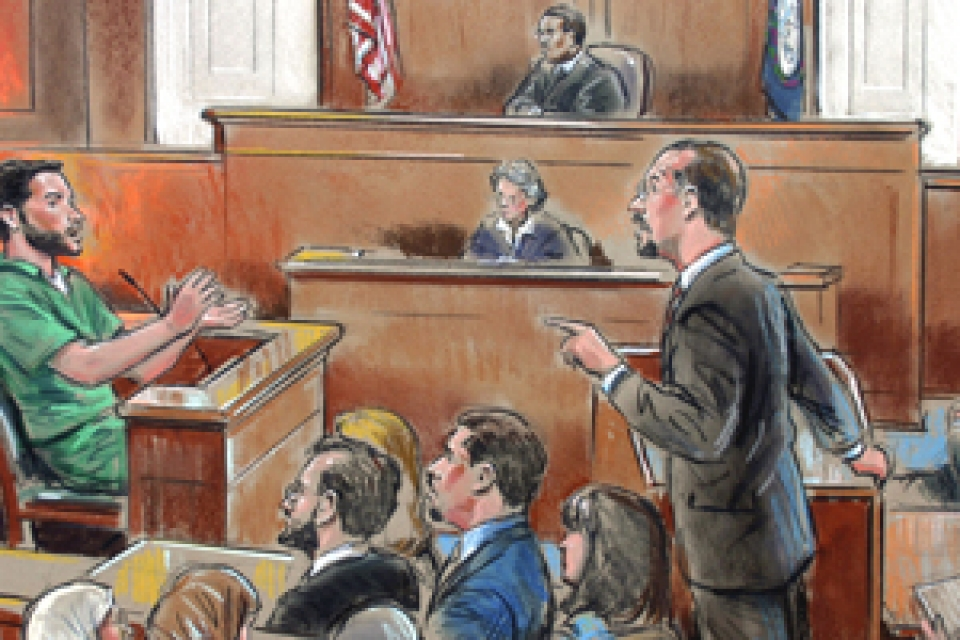 Image result for courtroom artists