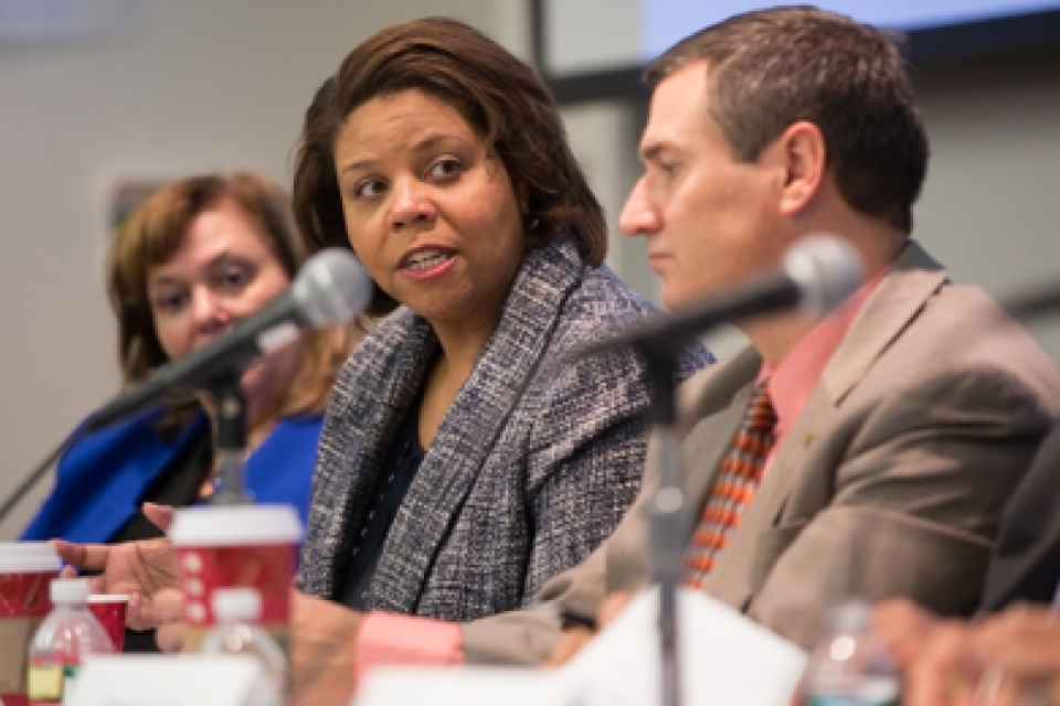 Professionalizing the Nation's Cybersecurity Workforce