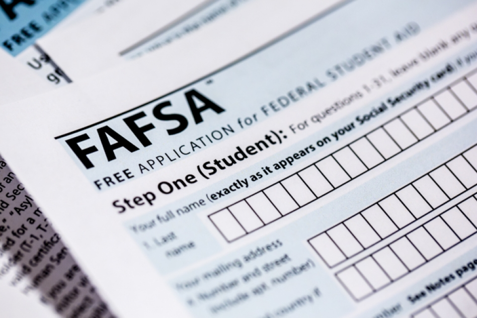 Obama Plan Would Shorten FAFSA Form | GW Today | The George ...