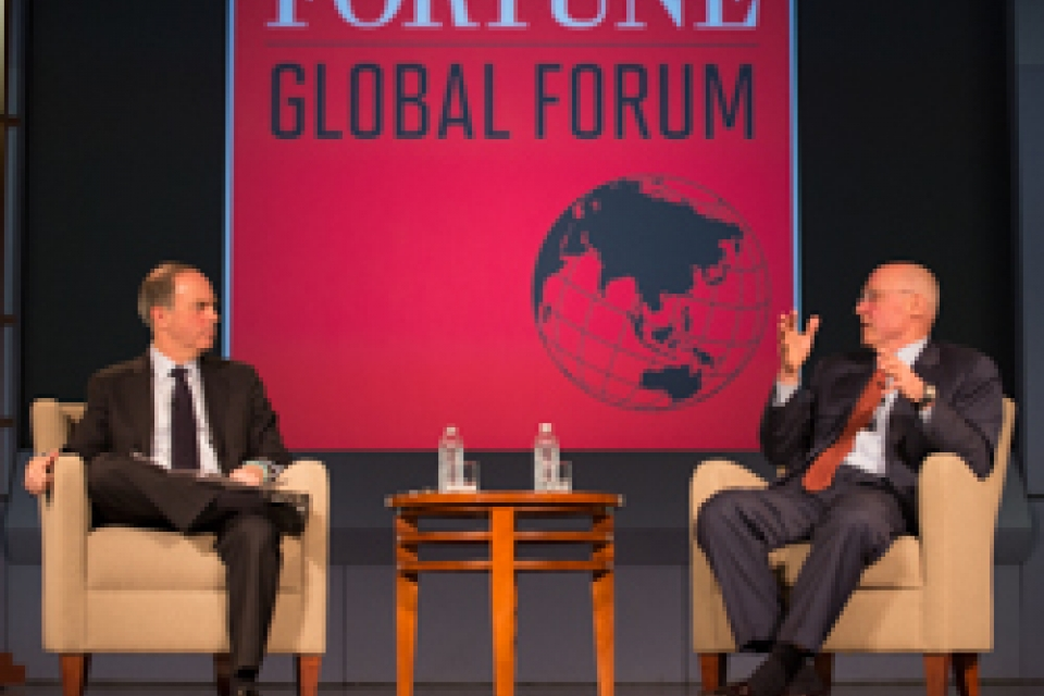 GW Fortune Global Forum Discuss