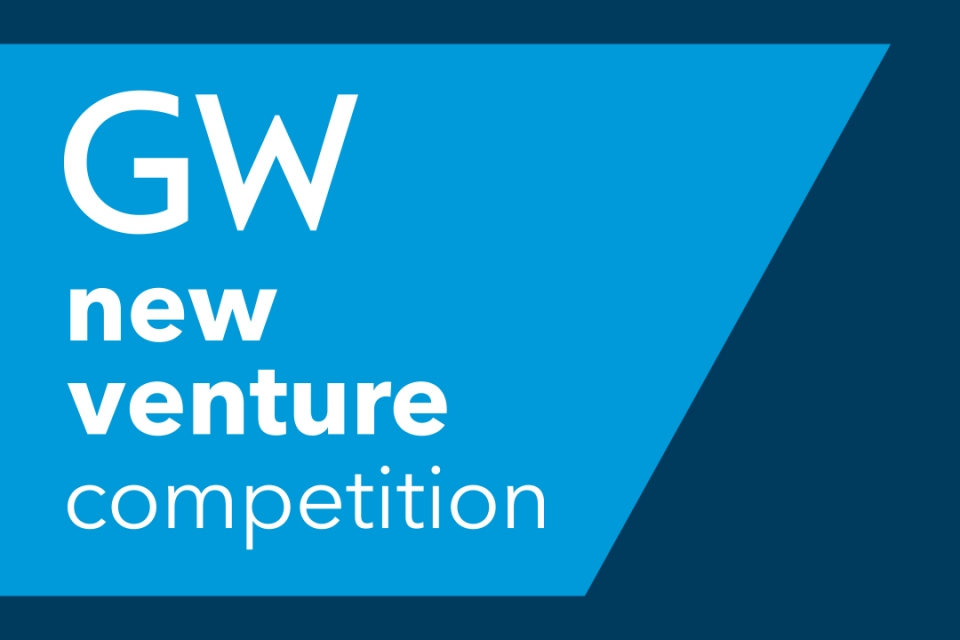 GW New Venture Competition