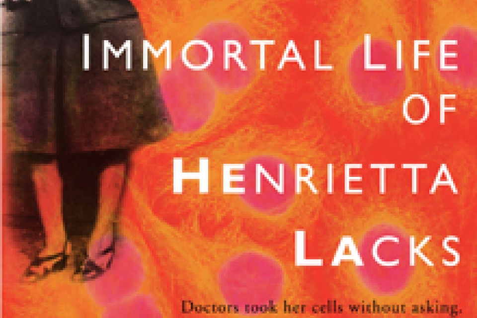 immortal life of henrietta lacks Rebecca skloot's new book, the immortal life of henrietta lacks, is a medical mystery, family drama and first-person saga all wrapped into one the book sold out of its 35,000-copy print run the.