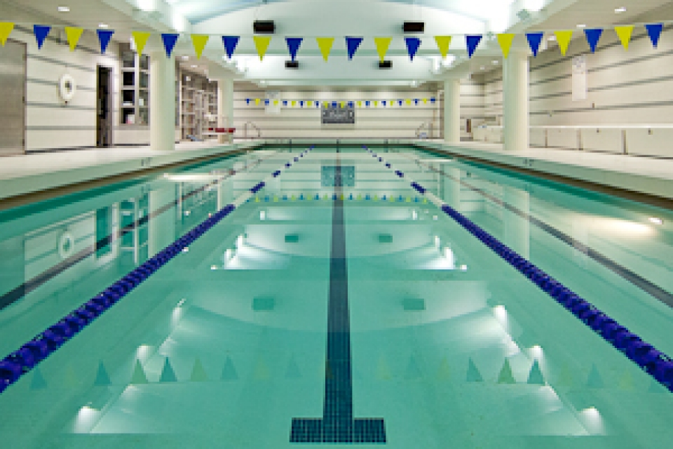 gw pool gets an upgrade gw today the george washington university