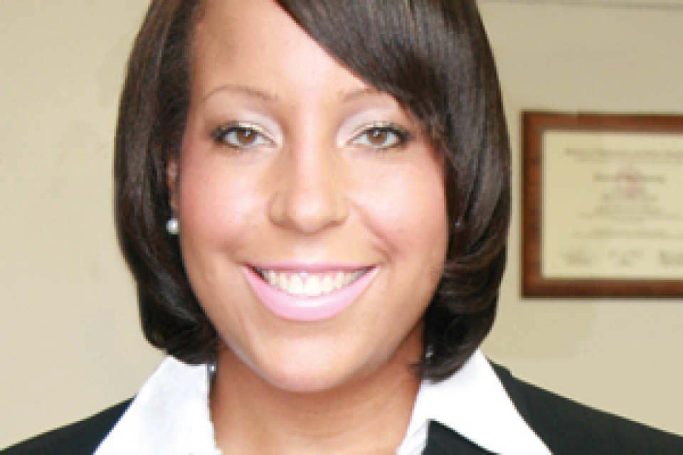 Sabrina Ellis Named Vice President For Human Resources