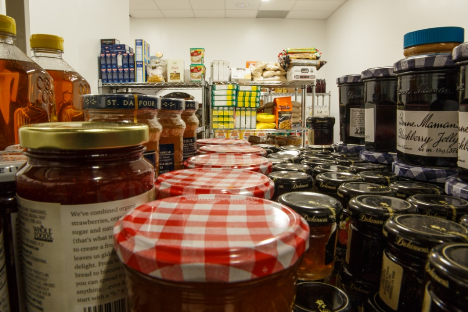 Student run food pantry to open at gw gw today the for What grocery stores are open today