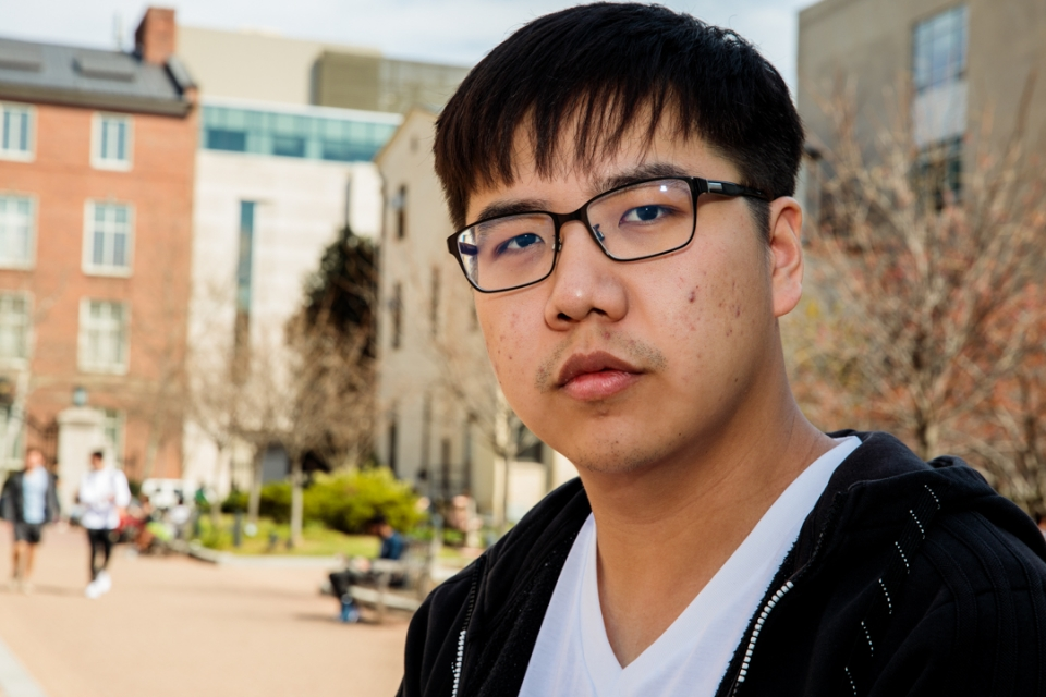 How I Got the Job: Practice Makes Perfect for Graduate Student Zheng ...