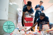 First-Year Day of Service