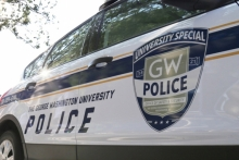 GW Safety and Security