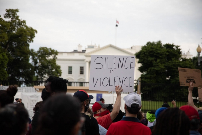 BLM Protests June 4-6 2020