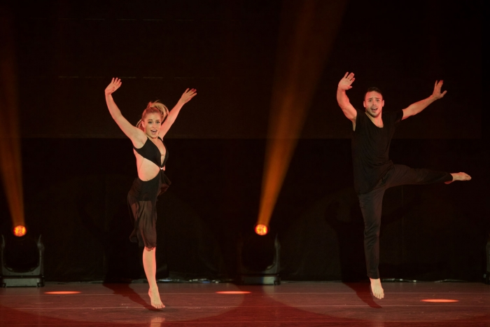 So You Think You Can Dance Performance/Manor Photography