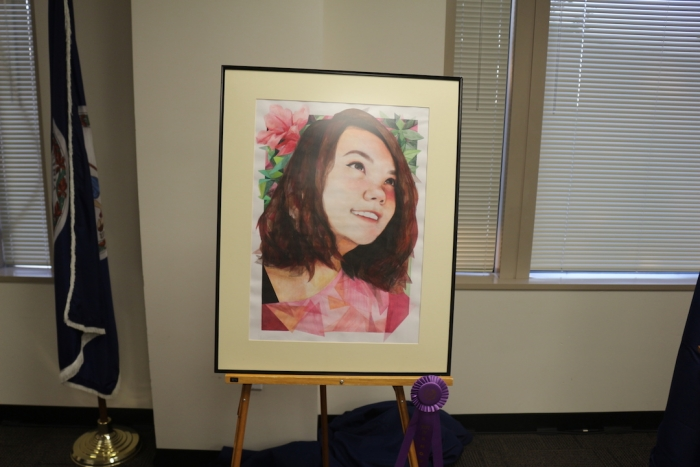 Congressional Art Competition 2019