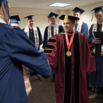 Rowing Commencement Gallery 2016