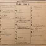 Churchill Daybook Gallery