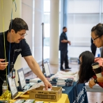 Safety and Security Expo 2018
