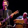 Kevin Bacon performs at Lisner Auditorium with the Bacon Brothers.