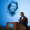 """Ben Vinson III remarks on """"Letitia Woods Brown and the Legacy of DC Historical Scholarship at GW"""""""