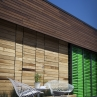 outdoor areas