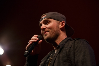 Image of Brett Young