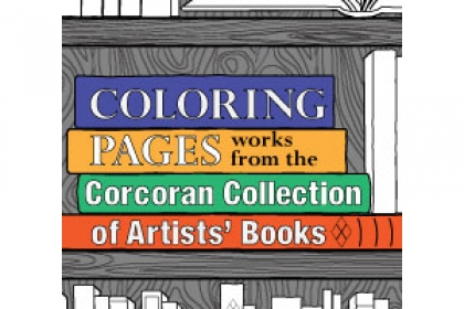 Now-March 25 Coloring Pages