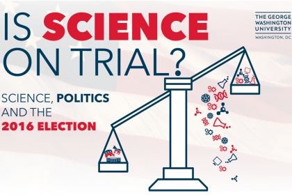 Is Science on Trial?