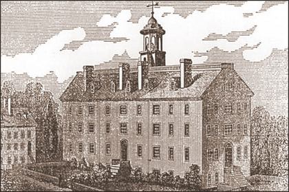 This Date in History: The Founding of Columbian College