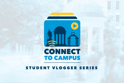 Connect To Campus graphic