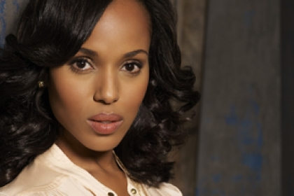 kerry washington actress scandal commencement speaker