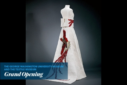 Museum Countdown: A Look at Luxury Bridal Gown on Display