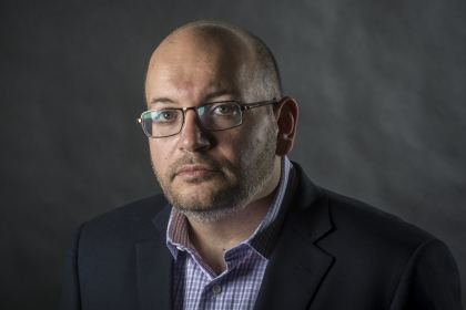 SMPA Terker Distinguished Fellow Jason Rezaian