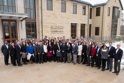 Presidential Leadership Scholars