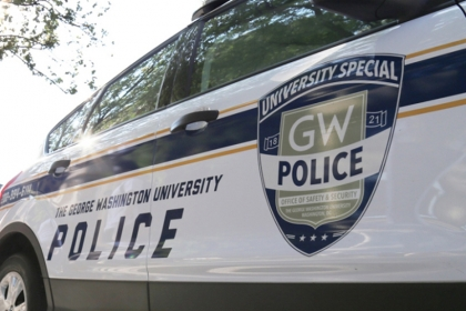 GW Police Department