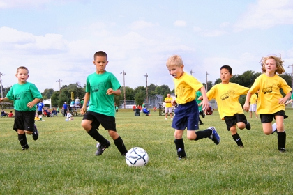 youth sports research