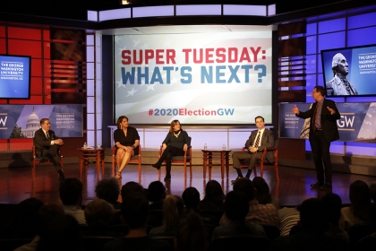 SMPA Super Tuesday Panel