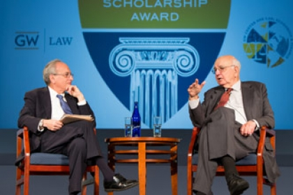 Volcker Awards