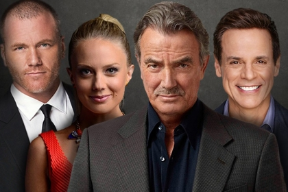 """Feb. 28 at 1:30 p.m. """"The Young and The Restless"""" at Lisner"""